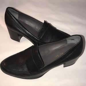 Franco Sarto Loafers with Heels